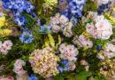 Dekorace: Nezavrhujte umělé květiny!