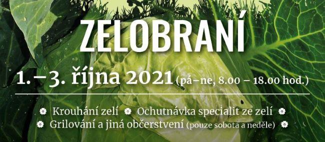 Zelobraní 2021